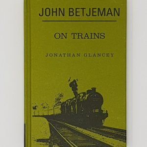 Betjeman Railways