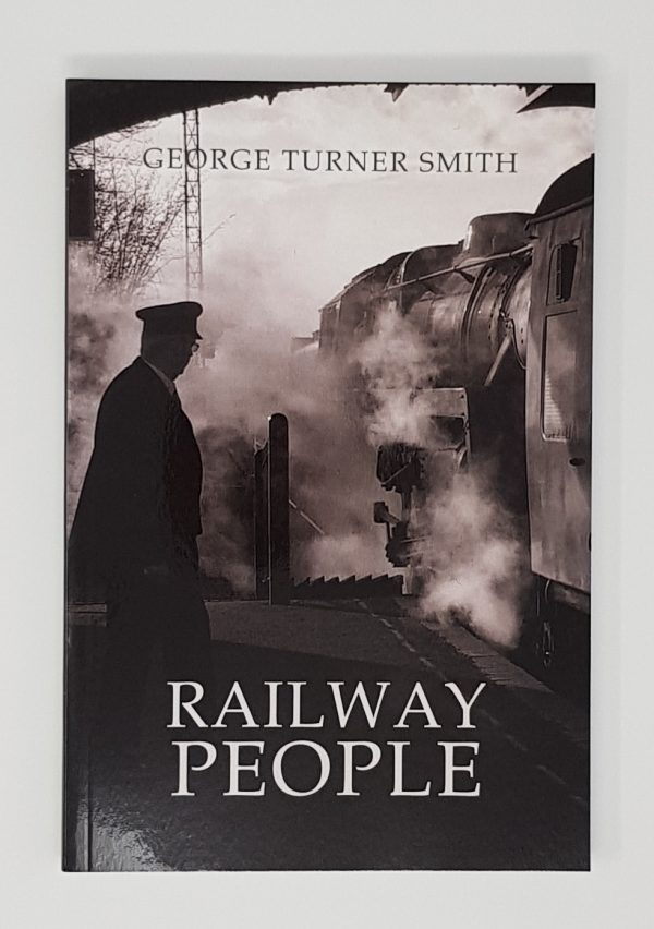railway people book