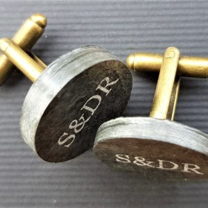 Railway Gifts Cufflinks