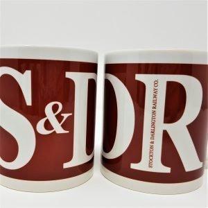 railway memorabilia mugs