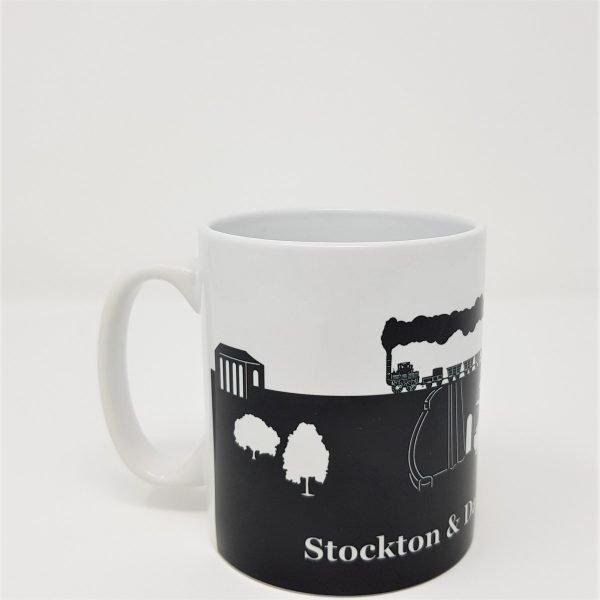 Skerne Bridge Mug