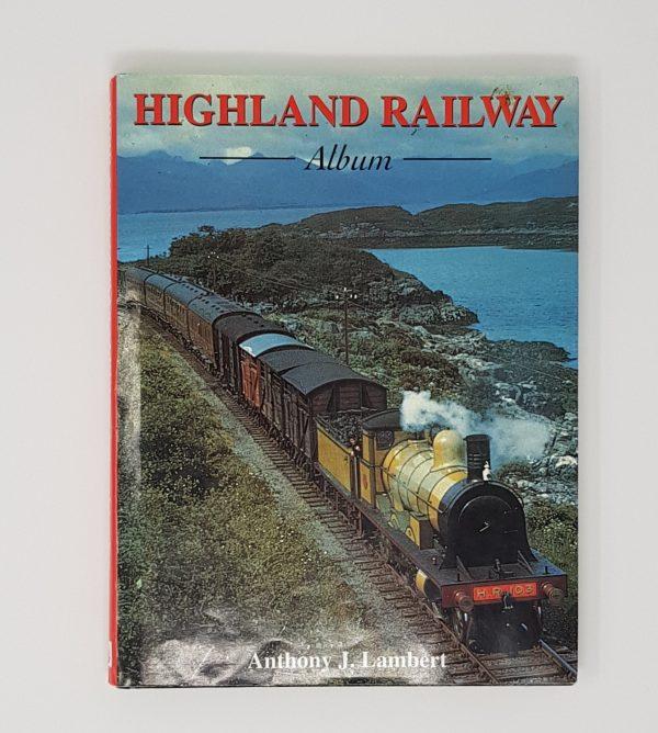 railway gifts