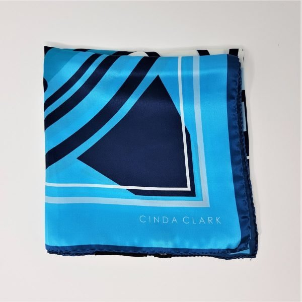 silk scarf railway gifts