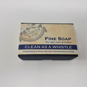 Soap Railway Gifts