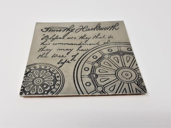 Hackworth Coaster Gift