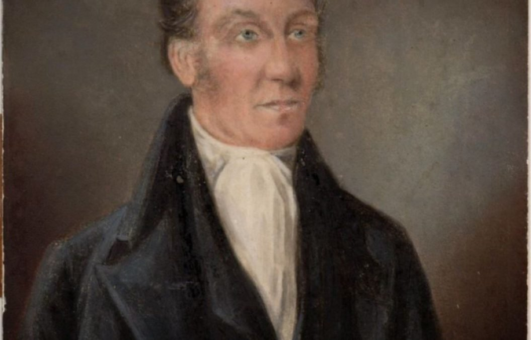 Celebrating Timothy Hackworth who died on this day 7th July 1850