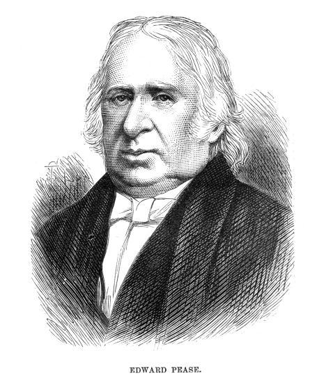 Edward Pease (1767-1858)